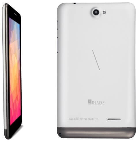 Iball Slide 3G 7271-HD70