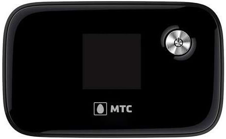 MTS (MTC) 821FT Mobile WiFi MiFi Router