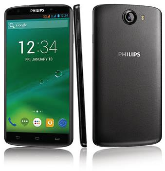 Philips I928 Mobile Phone