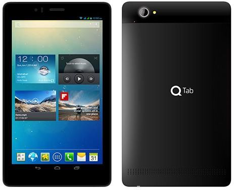 QMobile Q400 Tablet in Pakistan