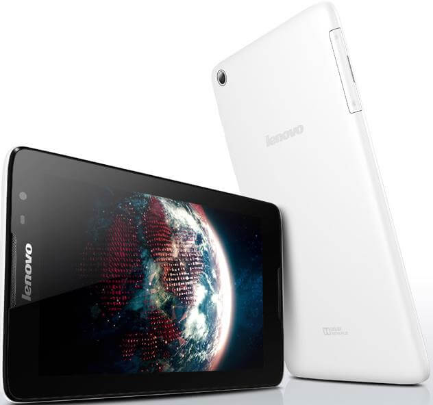 Lenovo A8-50 Tablet in India