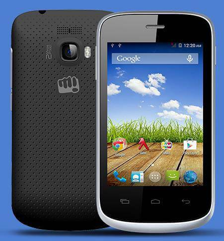 Micromax Bolt A064 in India