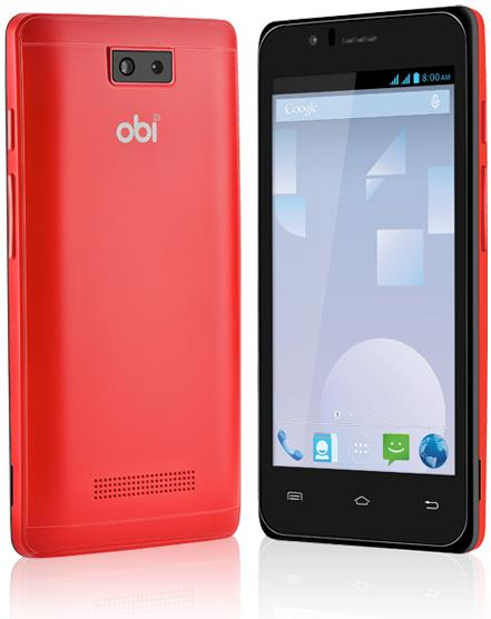 Obi Punch S450 in India