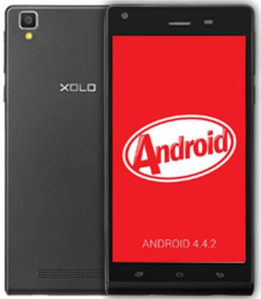XOLO Opus HD in India