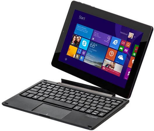E-Fun NextBook Windows 2-in-1