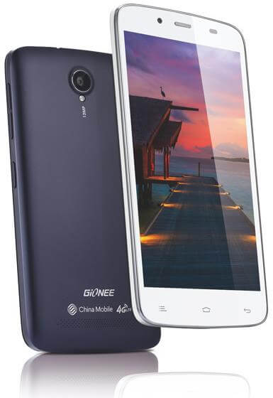 Gionee Fenghua 3 GN709L
