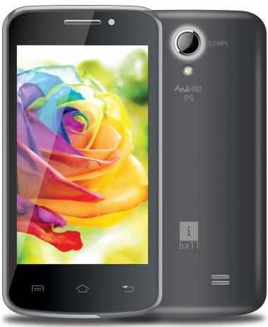 Iball Andi4-B2 IPS (1GB)