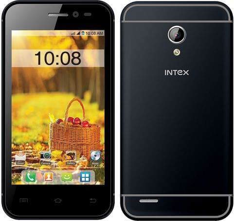 Intex Aqua 3G Star