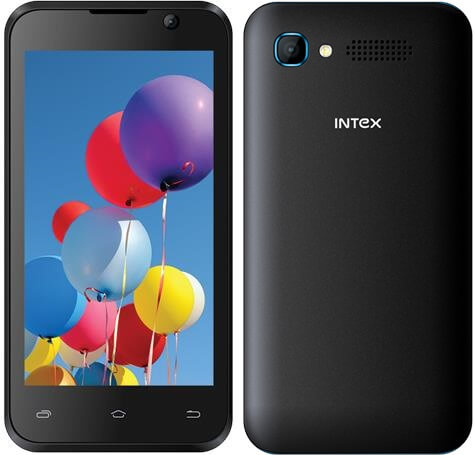 Intex Aqua Y2 Pro in India
