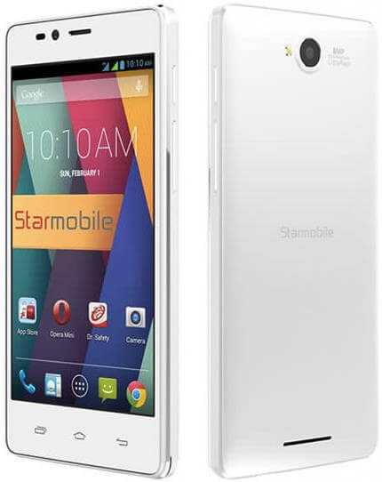 Starmobile Up Snap