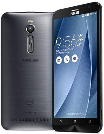 Asus ZenFone 2 64GB Storage