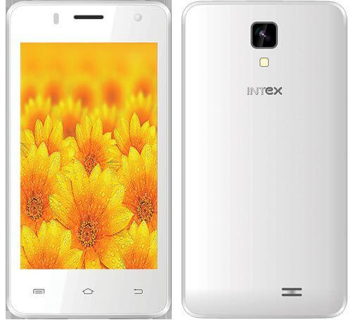 Intex Aqua Y2 1GB