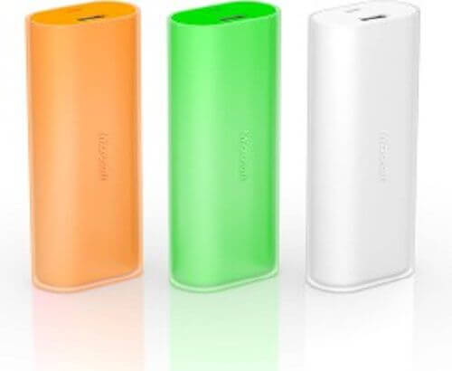 Microsoft DC-21 Power Bank 6000 mAh