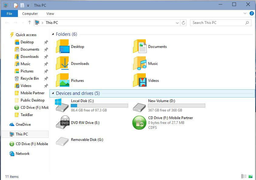 How to activate windows 10 technical preview os routerunlock windows explorer ccuart Image collections