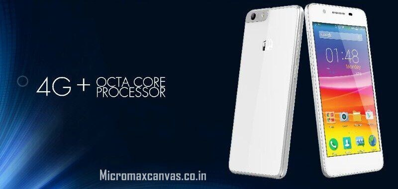 Micromax Canvas Knight 2 E471