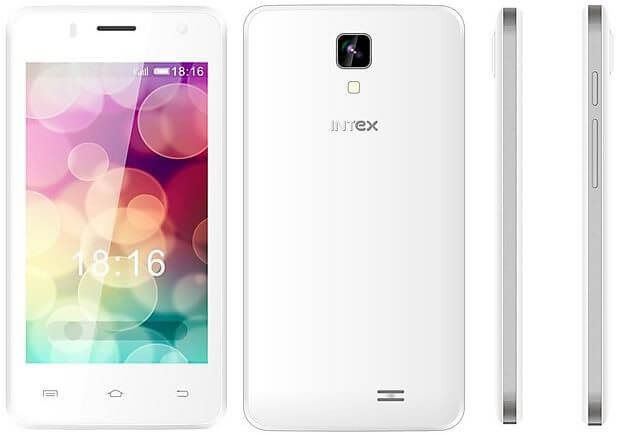 Intex Cloud N IPS