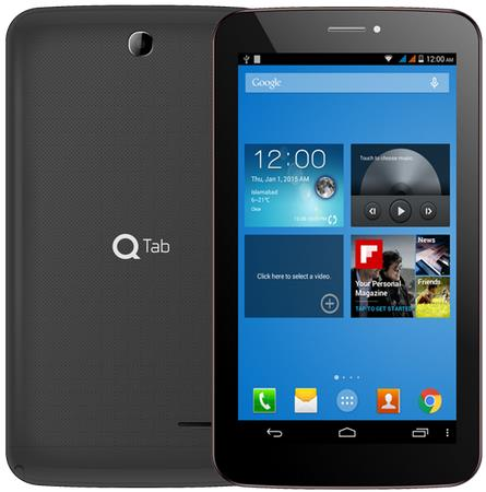 Qmobile qtab q150 full tablet features specs prices for Q tablet with price