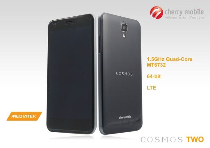 Cherry Mobile Cosmos Two