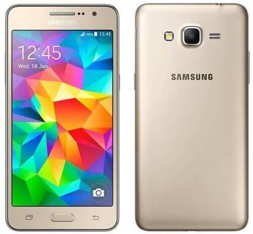 Samsung Galaxy Grand Prime Value Edition