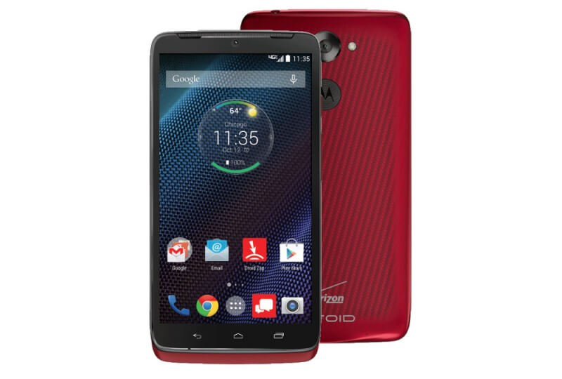 droid-turbo 5.1 lollitop