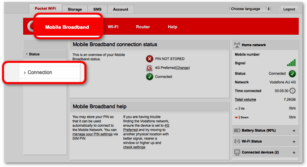 Vodafone mobile broadband mac os x mountain lion download.