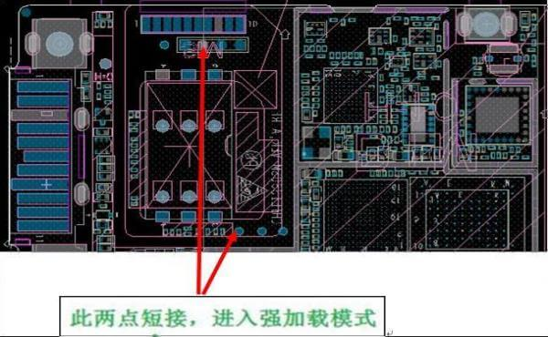 Where is Boot Pin of Huawei Hisilicon Modems and Routers