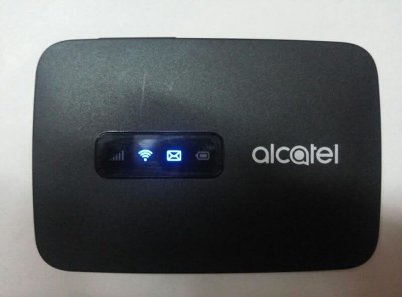 Alcatel Link Zone MW40CJ