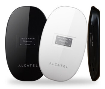 Alcatel One Touch Y580