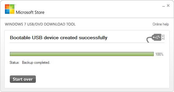 bootable-usb-device-created-successfully