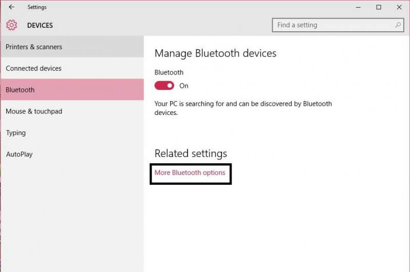 more-bluetooth-options