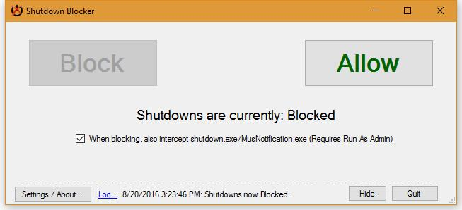 shutdown-blocker