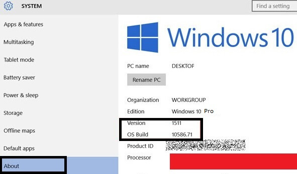 windows-10-build-and-version