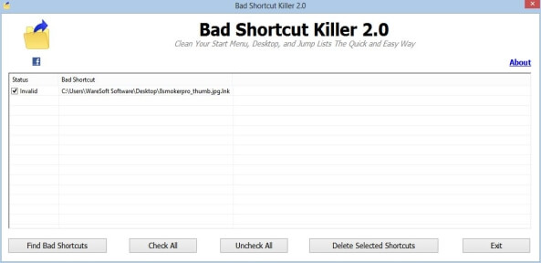 bad_shortcut_killer