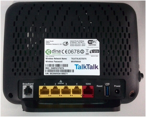 talktalk-model-check