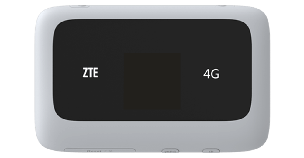 trainer zte router tot this