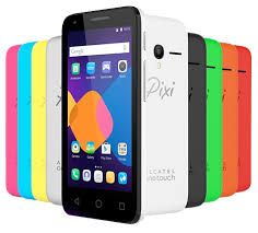 How to Unlock Alcatel One Touch PIXI 3 (4 5) OT-5017D