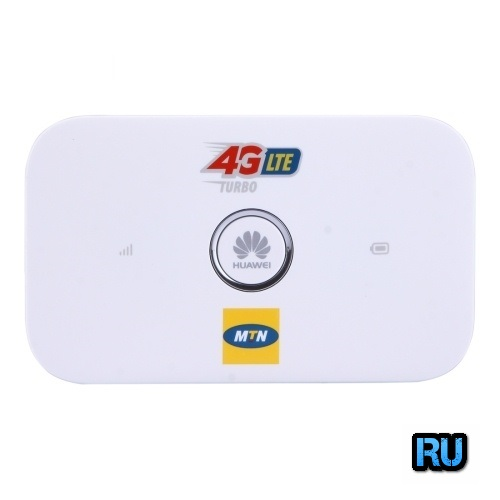 Free Unlocking of MTN Cote d'Ivoire Huawei E5573S-856 (Firmware