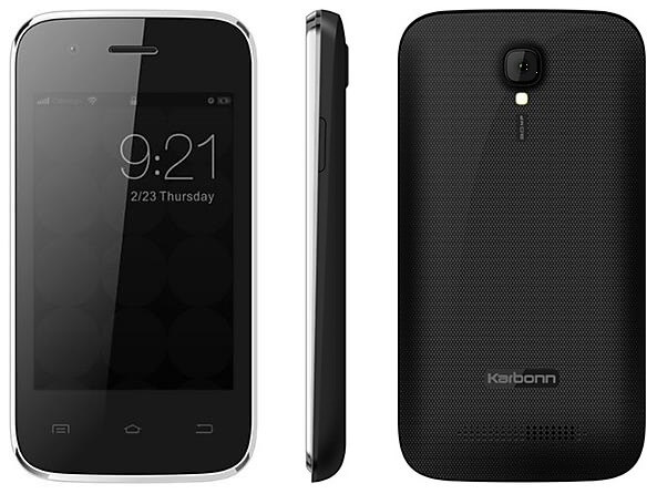 Karbonn A1 Plus Super Android Smartphone