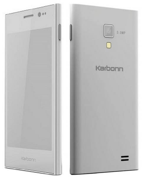 Karbonn A14 Android Mobile Phone in India