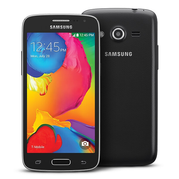 Samsung Galaxy Avant in USA by T-Mobile