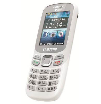 Samsung Metro 312 (SM-B312E) Phone in India